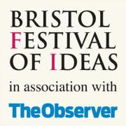 Bristol Festival of Ideas with the Observer