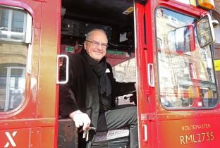 SPH Routemaster bio headshot