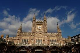 Temple Meads pic