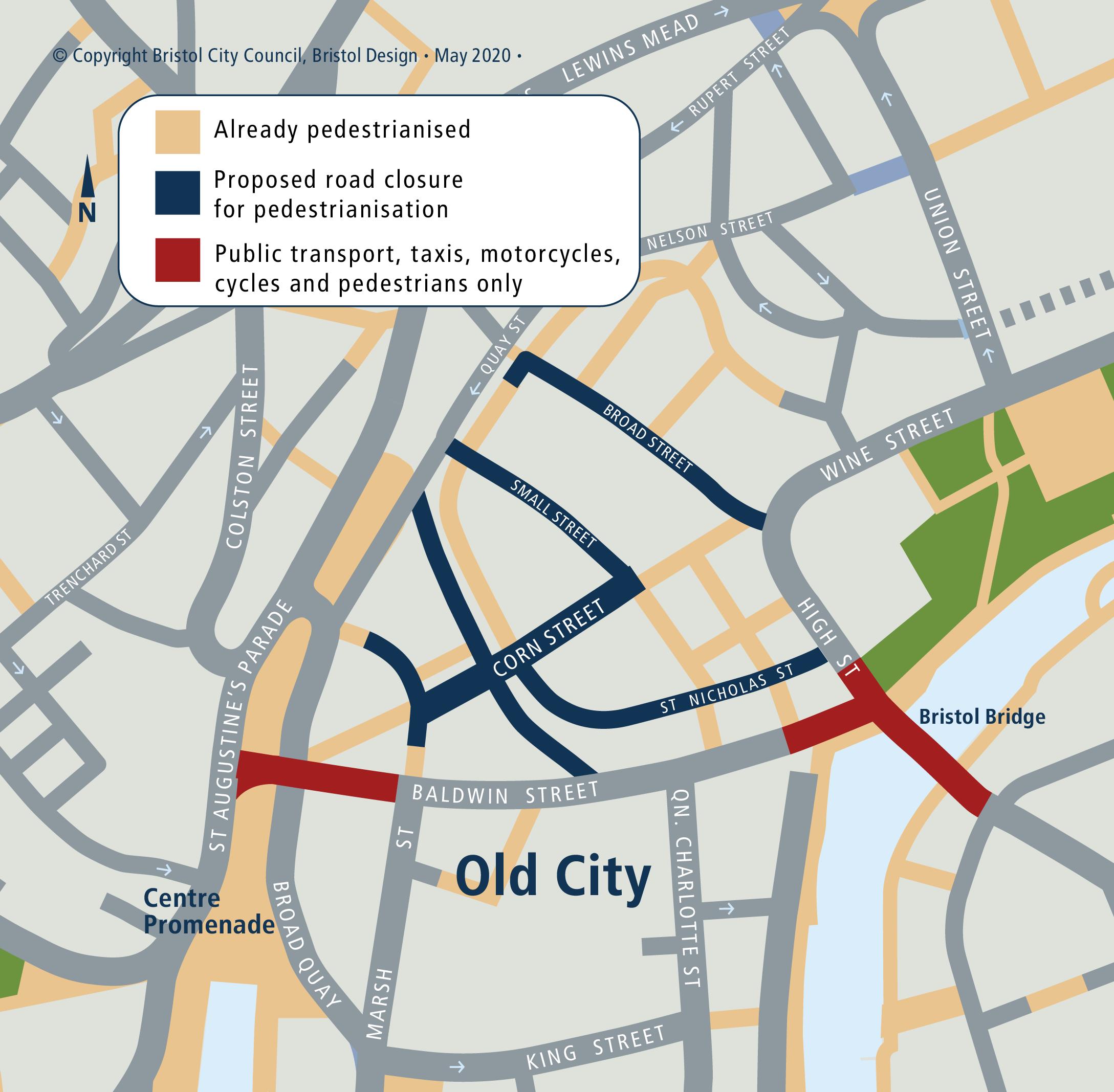 pedestrianisation zone 2020_c -01